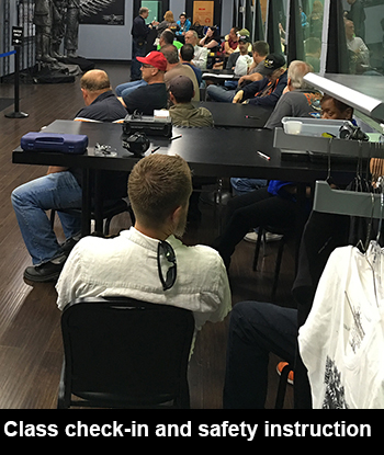 ccw las vegas class introduction